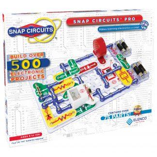 SC500 Snap Circuits