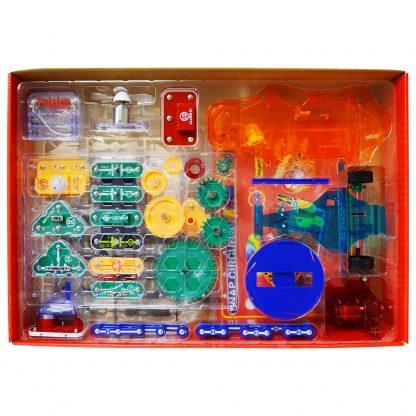 Kit Elenco Snap Circuits Motion - SCM165 -