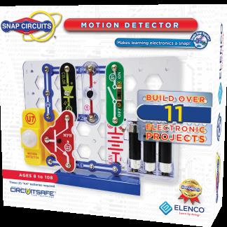 Detector de miscare