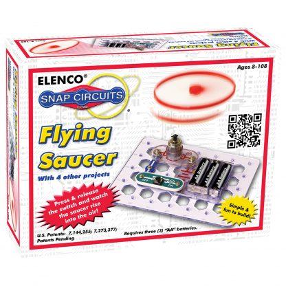 Snap Circuits SCP06 - Farfuria zburătoare -