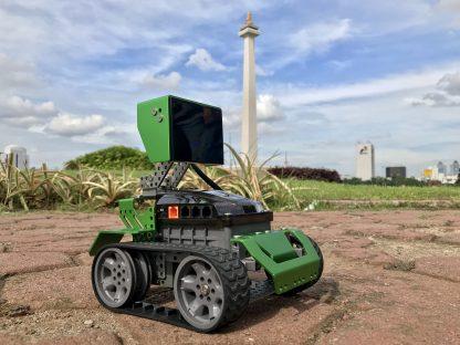 Qoopers Robobloq Robot educațional programabil 6 în 1 -