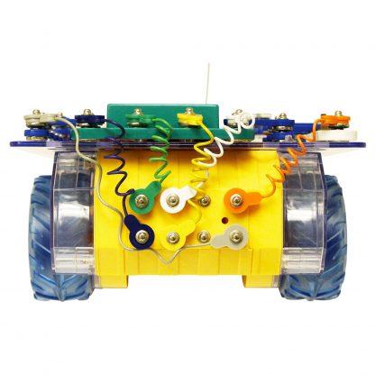 Snap Circuits SCROV10 - RC Snap Rover® -