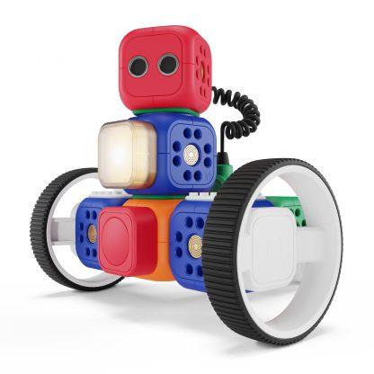 Kit educativ pentru copii - Robo Wunderkind -