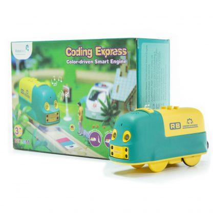Robobloq Coding Express