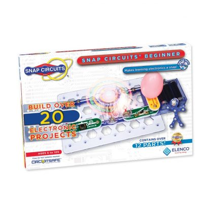 Snap Circuits SCB20 - Beginner -