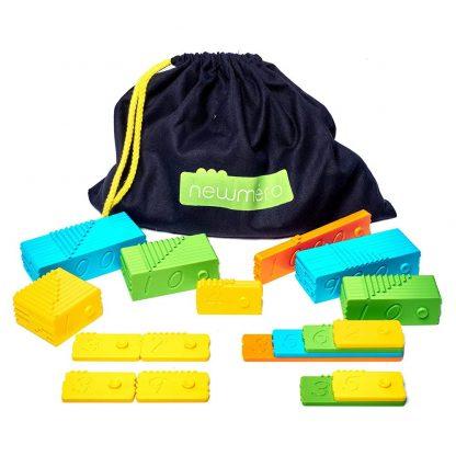 Joc Matematic Newmero Large Pack -