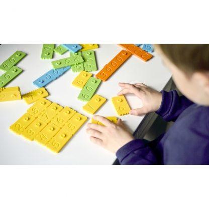 Joc Matematic Newmero Start Pack -